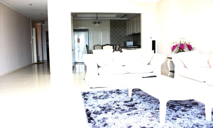 Brand New Three Beds Imperia Apartment For Rent, Dist 2, HCMC