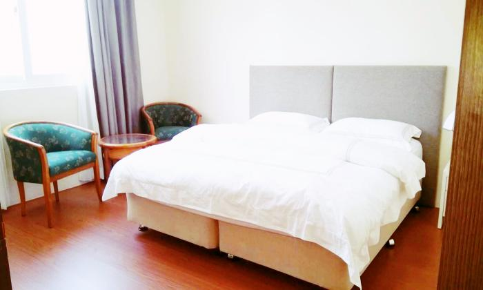 Duplex Imperia An Phu Apartment For Lease, District 2, HCMC