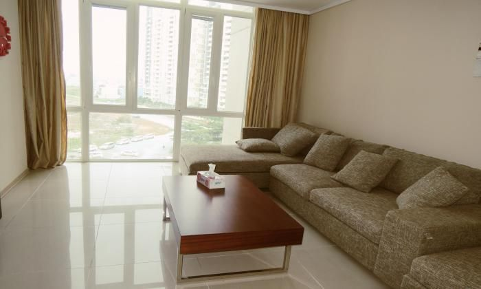 Imperia Apartment For Rent With Fully Furnished