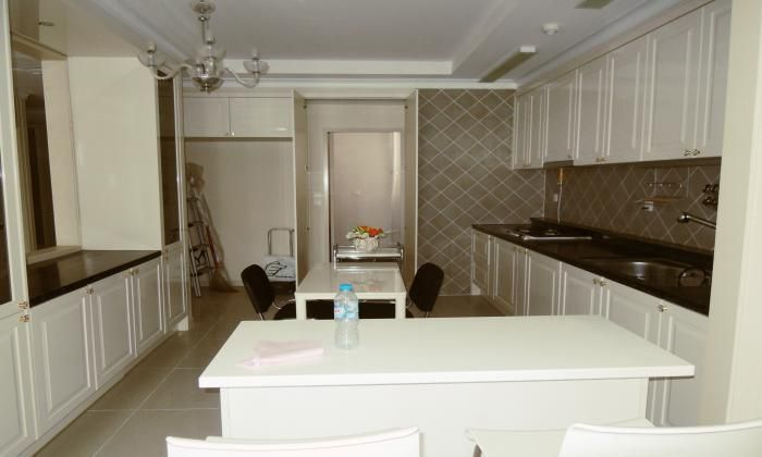 Beautifully Furnished Apartment For Rent In Imperia An Phu