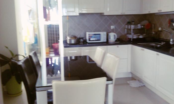 High Floor Apartment For Rent In Imperia Building