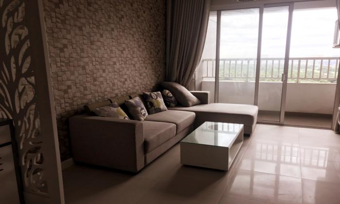 Three Bedroom Lexington Apartment For Lease in District 2 Ho Chi Minh City
