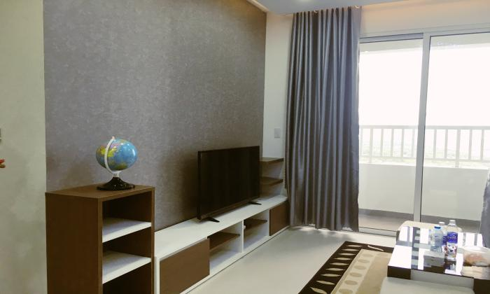 High Floor Three Bedrooms Lexington Apartment For Rent District 2 HCMC