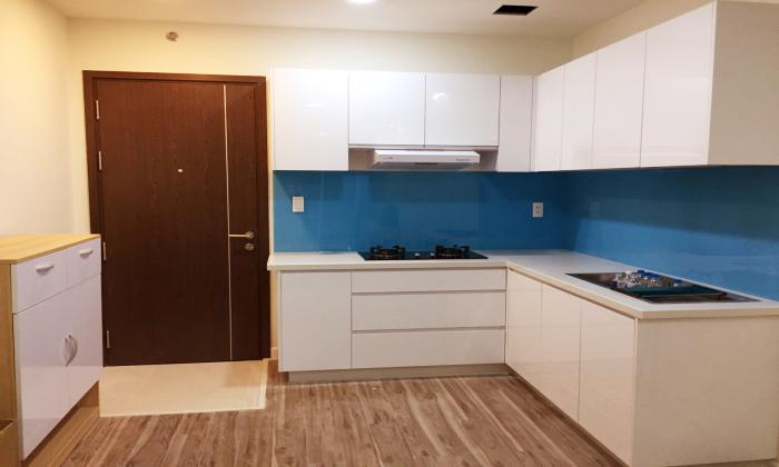 Clean and New Two Bedroom Apartment in Lexington For Lease in District 2 HCMC