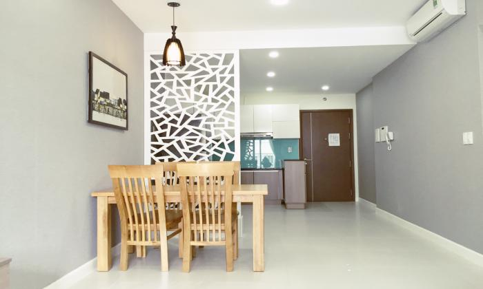 Modern Two Bedroom Lexington Apartment For Rent District 2 HCMC
