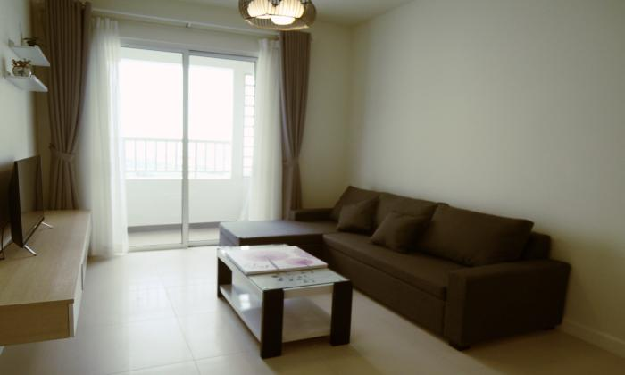 Two Bedrooms Apartment Lexington Apartment For Rent in An Phu District 2 HCM City