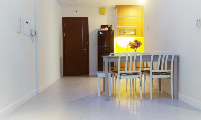 Newly Two Bedrooms Lexington Apartment For Rent Dist 2 HCMC