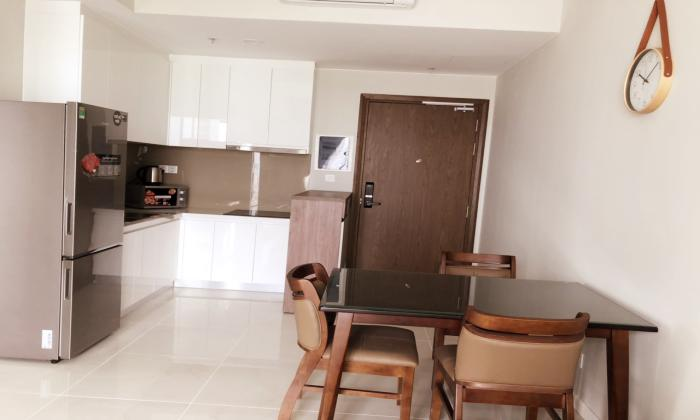 Brand New Two Bedrooms Masteri An Phu For Rent in District 2 HCMC