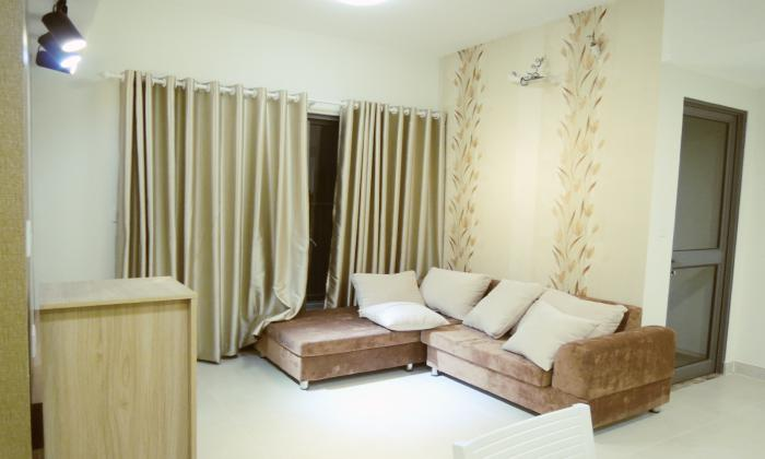 Good Rent Two Bedrooms in Msteri Thao Dien District 2 Ho Chi Minh City