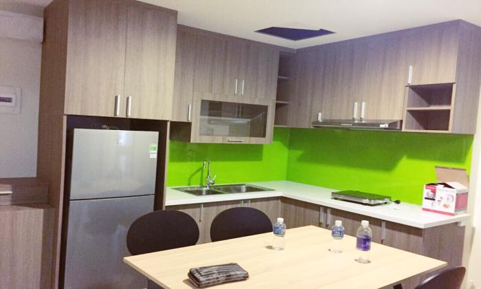 One Bedroom Apartment For Lease in Masteri Thao Dien District 2 HCMC