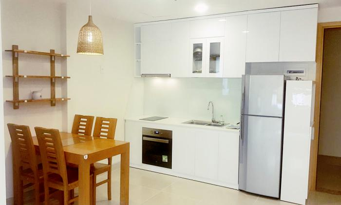 Nice And Brand New One Bedroom in Masteri Thao Dien District 2 HCMC