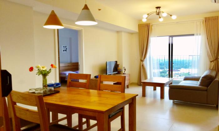 Good Price For Two Bedroom Apartment in Thao Dien District 2 HCMC