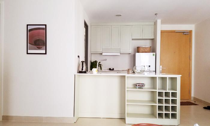 Really Modern Designed Two Bedroom Masteri Thao Dien For Rent District 2 HCMC