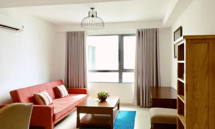 One Bedroom Masteri Apartment River View District 2 Ho Chi Minh City