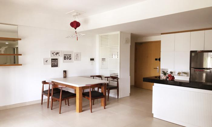 Good Looking Masteri Apartment For Rent in Thao Dien District 2 Ho Chi Minh City