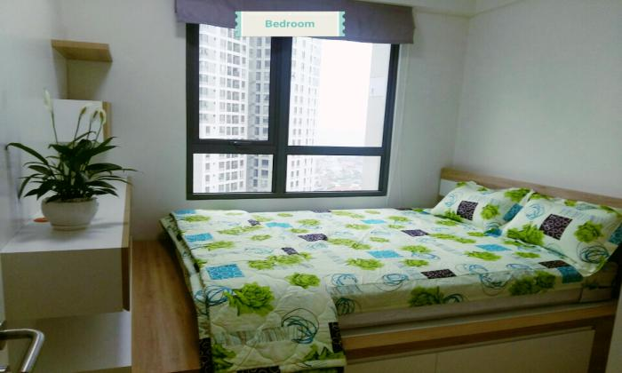 Nice View Two Bedrooms Apartment in Masteri District 2 Ho Chi Minh City
