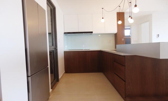 Amazing of Three Bedrooms Apartment in Masteri Thao Dien District 2 HCMC