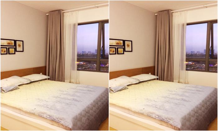 Nice One bedroom Apartment For Rent in Thao Dien District 2 Ho Chi Minh City
