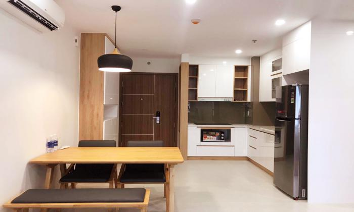 Nice One Bedroom Apartment For Rent in New City Thu Thiem District 2 Ho Chi Minh city