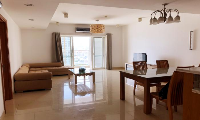 Amazing Three Bedroom River Garden Apartment For Rent in District 2 HCMC