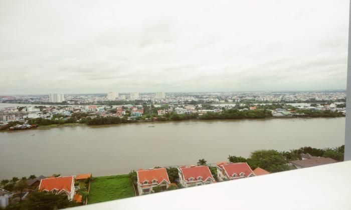 Breezy Apartment For Rent With A River View At River Garden