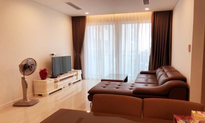 High Quality Sadora Apartment For Rent in District 2 Ho Chi Minh City