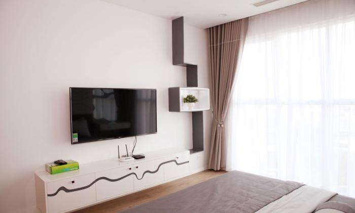 Amazing Two Bedroom For Lease in Sadora Thu Thiem District 2 Ho Chi Minh City