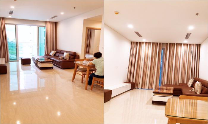 Sadora Apartment For Lease in Thu Thiem District 2 Chi Minh City