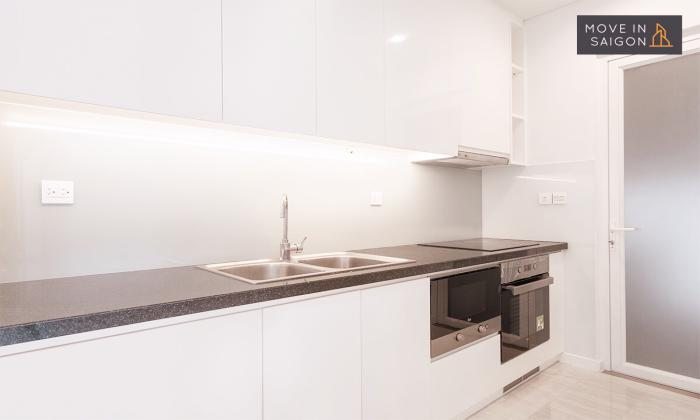 Modern Apartment For lease in Sadora Thu Thiem Disrtrict 2 Ho Chi Minh City