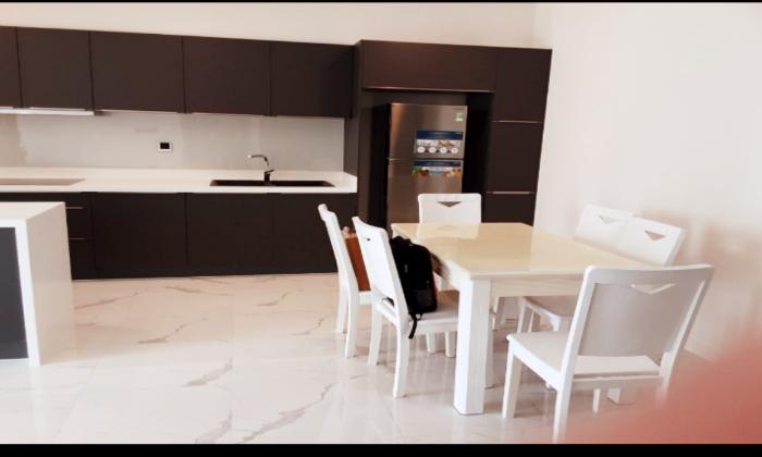 Nice Two Bedroom Apartment For Rent in Sarina-Sala District 2 Ho Chi Minh City