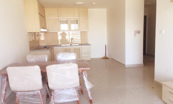 The Sun Avenue Two Bedroom Apartment For Rent in Mai Chi Tho St District 2 Ho Chi Minh City