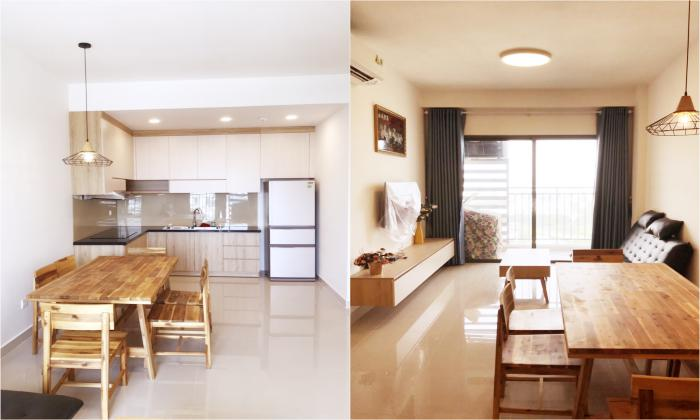 Good Rent Two Bedroom Apartment For Rent in The Sun Avenue District 2 HCMC