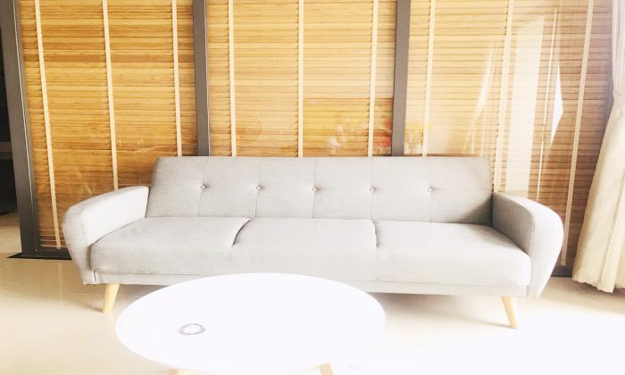 Brand New Furnished Three Bedroom Apartment in The Sun Avenue District 2 HCMC