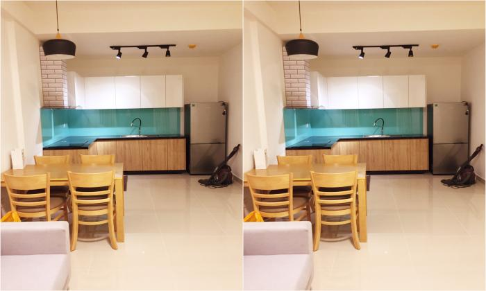Nice Price Two Bedroom Apartment For Rent in The Sun Avenue District 2 HCMC