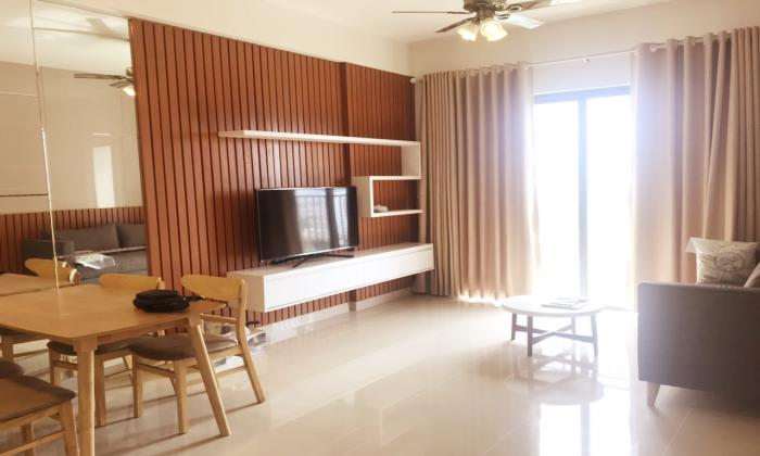 Three Bedroom The Sun Avenue Apartment For Rent in District 2 Ho Chi Minh city