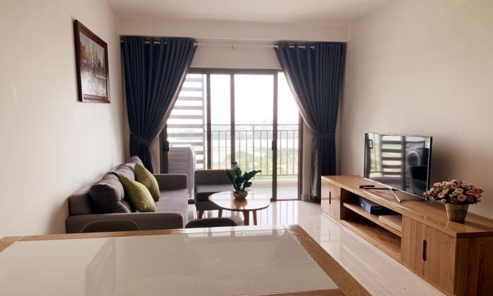 Two Bedroom Apartment For In The Sun Avenue Mai Chi Tho Street District 2 HCMC