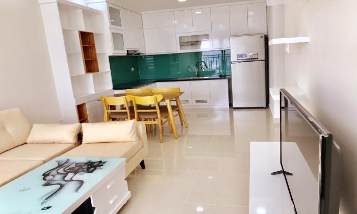 River View Two Bedroom Apartment For Lease in The Sun Avenue District 2 HCMC