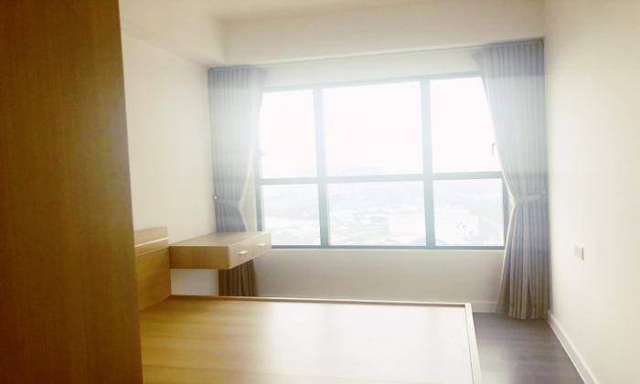 Brand New Two Bedroom Apartment For Rent in District 2 Ho Chi Minh City