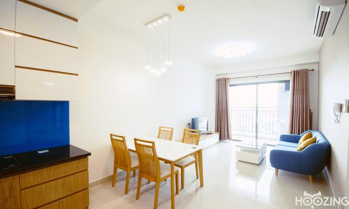 Stunning The Sun Avenue Apartment For Rent in District 2 Ho Chi Minh City