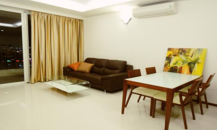 Cosy Thao Dien Apartment Homes For Rent, District 2, HCM City