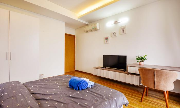 Good Rent Three Bedroom Thao Dien Pearl Apartment For Rent in District 2 Ho Chi MinH City