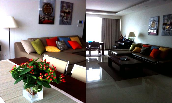 High Class Three Bedroom For Lease in Thao Dien Pearl District 2 Ho Chi Minh city