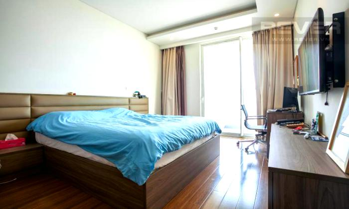 Good Looking Two Bedroom For Lease in Thao Dien Pearl District 2 HCMC