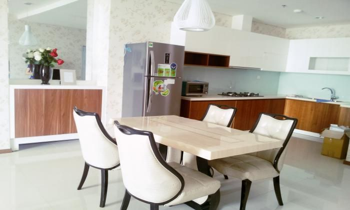 Brand New  Luxurious Thao Dien Apartment For Rent, Dist 2, HCM City