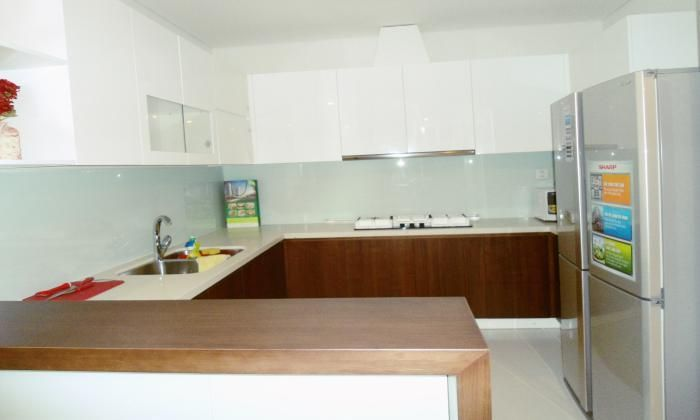 Spacious Luxury Apartment For Rent In Thao Dien Pearl, District 2, HCM City