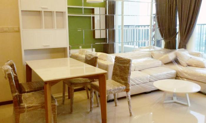 Ha Noi High way View, Thao Dien Pearl Apartment For Rent, Dist 2, HCM City