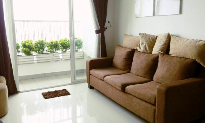 Beautiful 2beds/$950 Thao Dien Pearl Apartment For Rent in District 2.