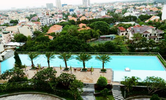 Now Leasing! Thao Dien Pearl Apartments Homes, District 2, HCM City