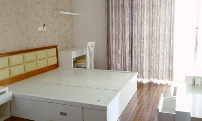 2Beds/$1000 Thao Dien Pearl Apartment Homes For Rent, HCM City