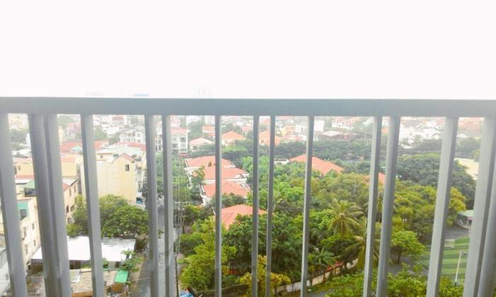 Natural View Two Bedroom Thao Dien Pearl Apartment Homes For Rent